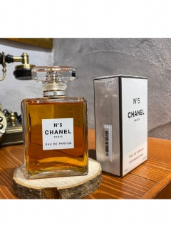 Chanel No5 Eau de Parfum spray